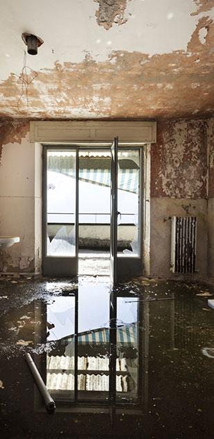 Spurdev Restoration: Water Damage Restoration